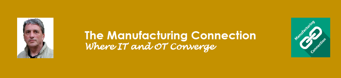 The Manufacturing Connection